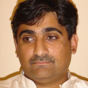 Abid Masood