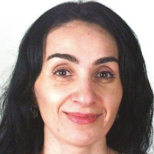 Margarita Lalayan