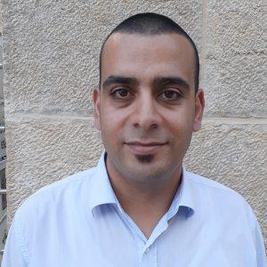 Ziad Al Sayeh