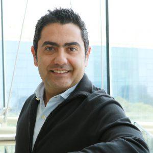 Houssam Chahine