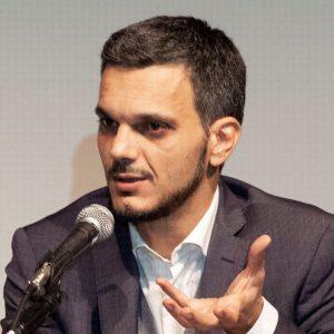 Hamid 'Abd Al-Qadir Distefano