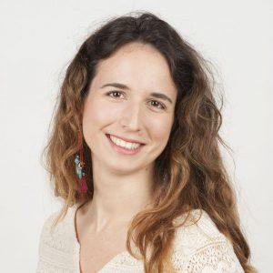 Sabrina Iannazzone