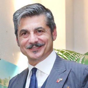 Stefano Sermenghi