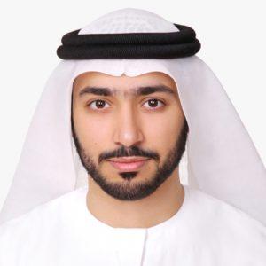 Saeed Mohd Belyoahah Almheiri